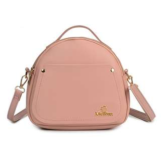 Shell 3way Backpack