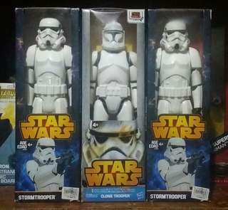 Star Wars Troopers Set
