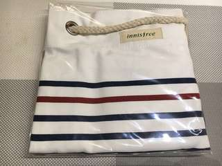 Innisfree Eco Bag and Eco Pouch