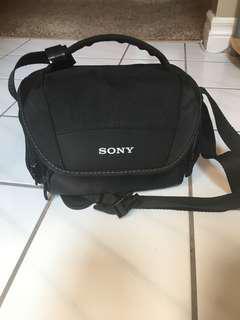 New Sony Camera Bag