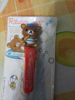 鬆弛熊筆 鉛字筆
