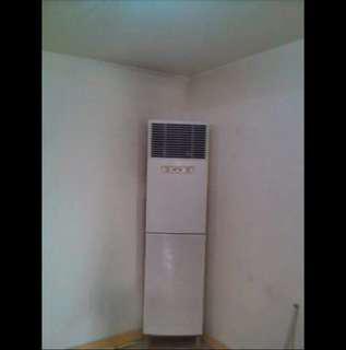 3tr floor mounted aircon