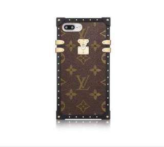 Replica Louis Vuitton phone case 7 plus