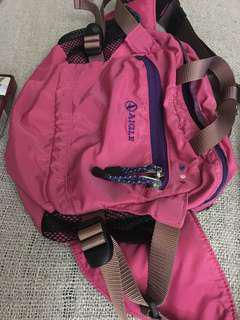 Outdoor Aigle pouch bag