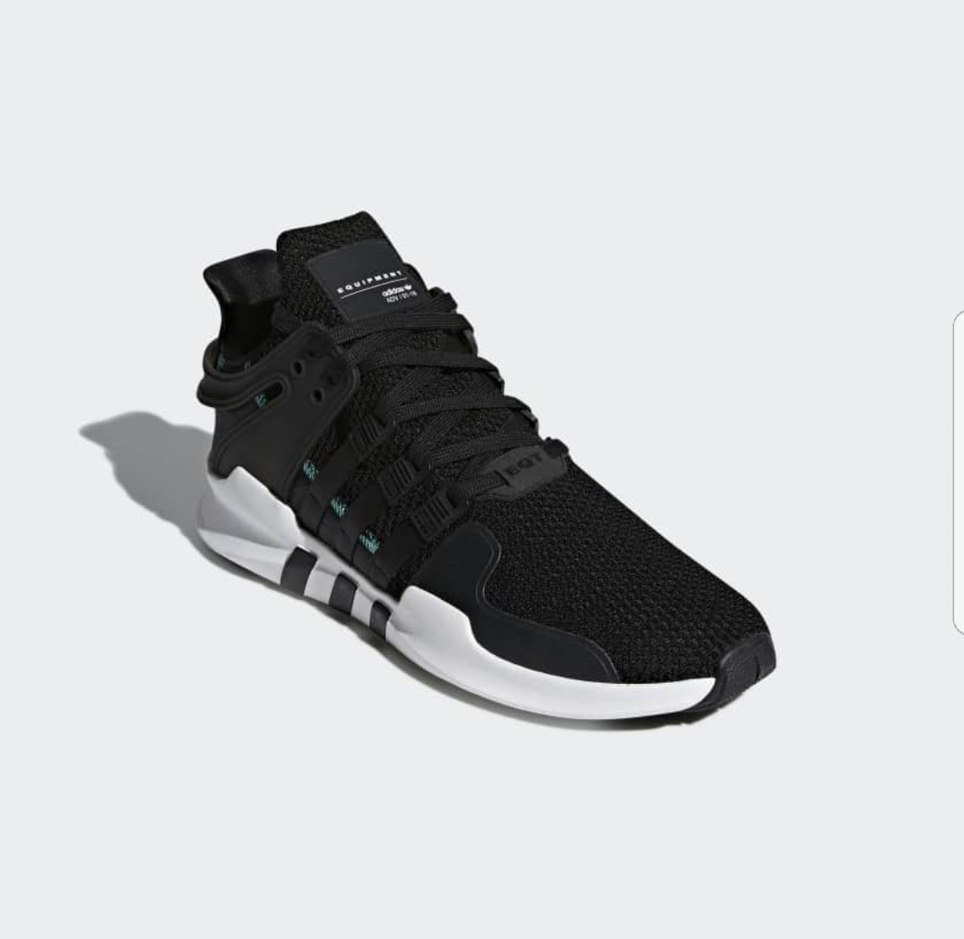 best website cc450 38ece Adidas EQT Support ADV (price can nego)