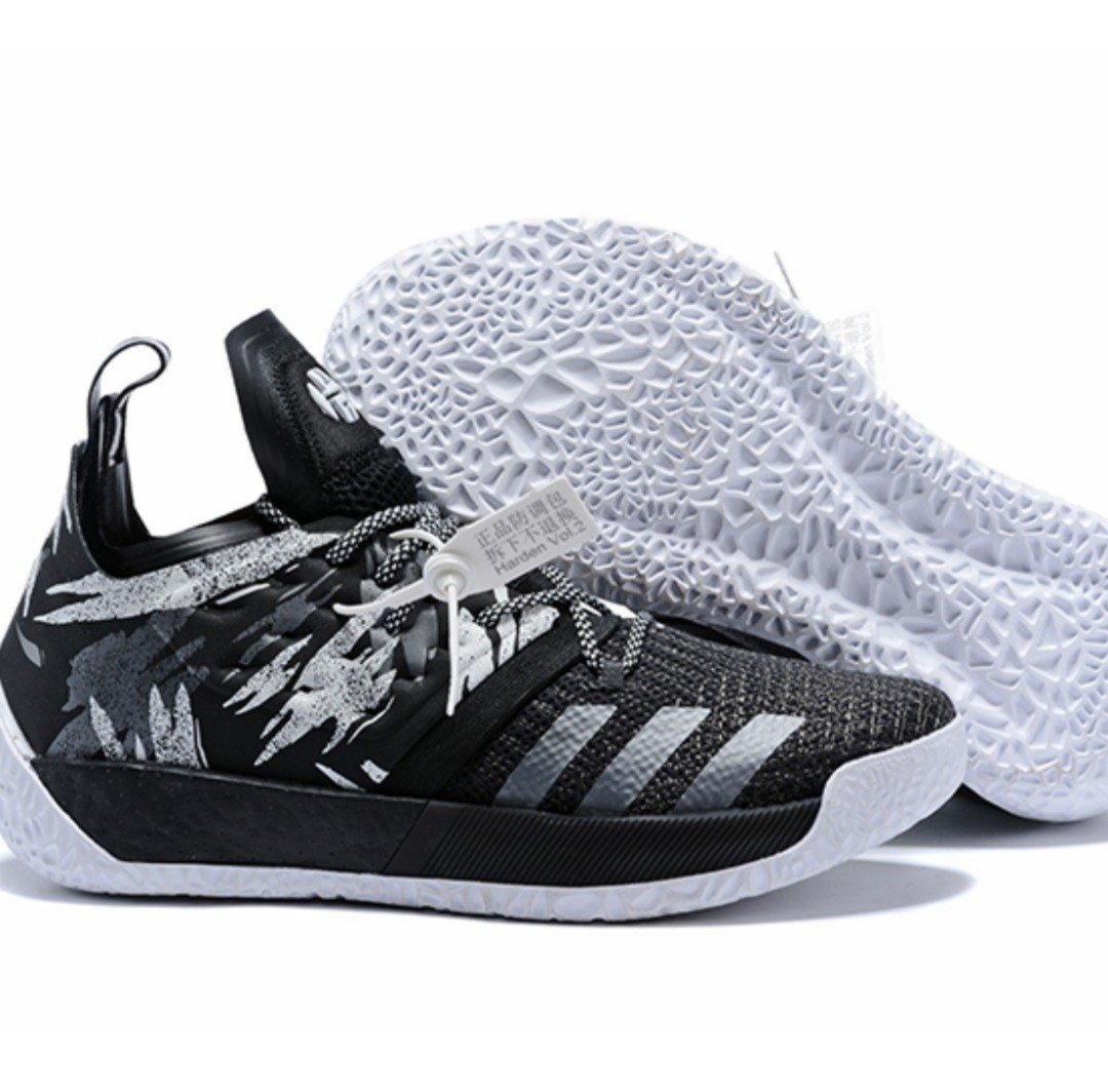 best website c5d4f 7f3a3 Adidas James Harden Vol 2, Sports, Sports Apparel on Carousell