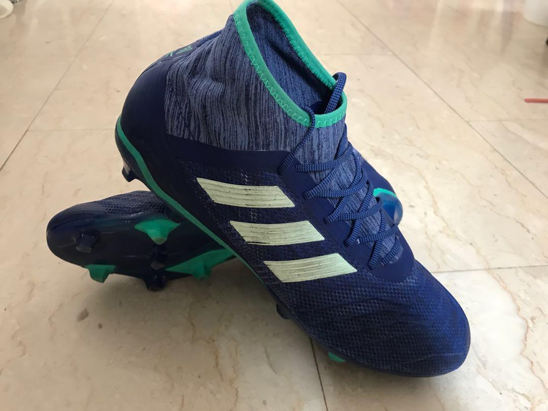13e35fcd1 Adidas Predator 18.2 Firm Ground