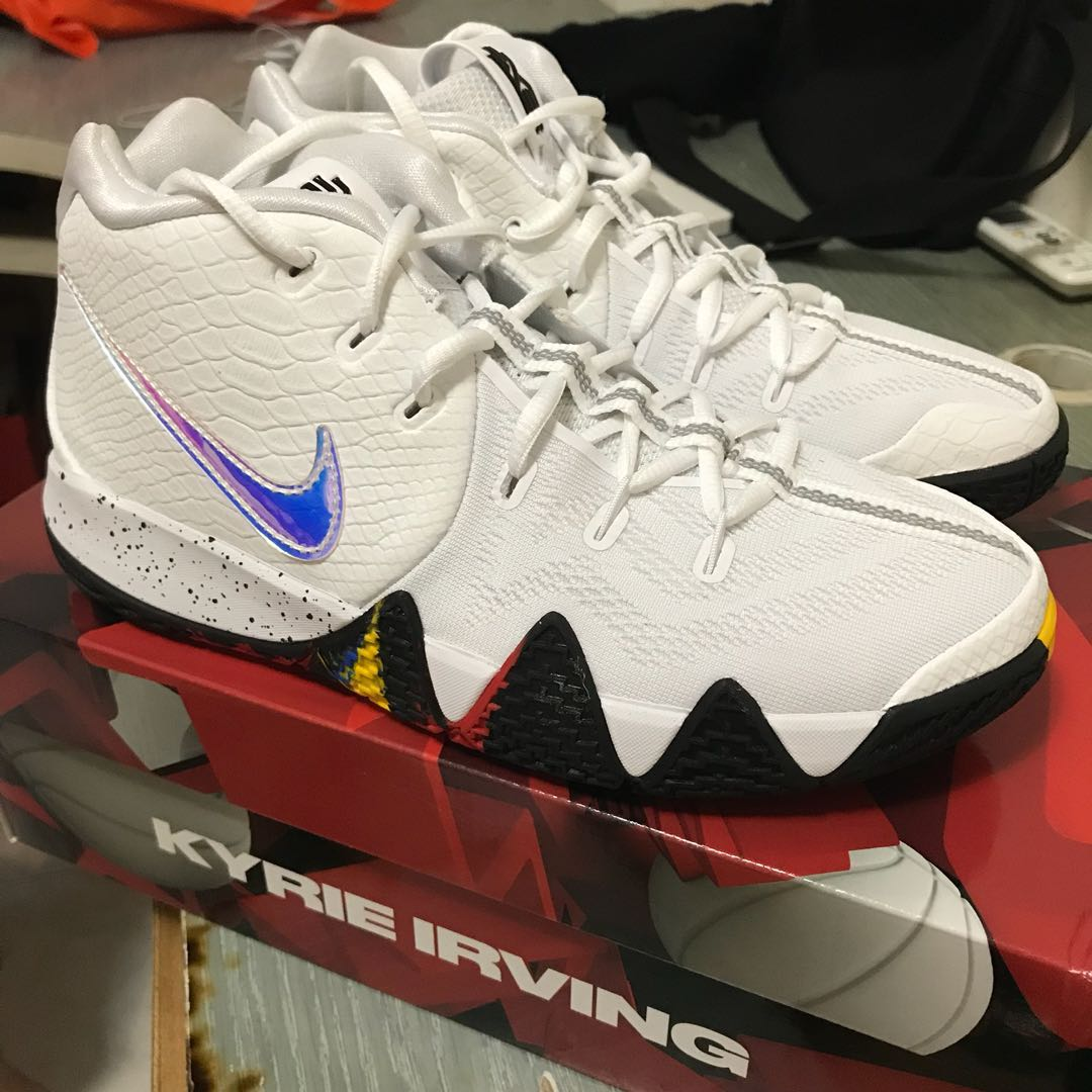 c530f01ce5ec Authentic Nike Kyrie 4 (GS)