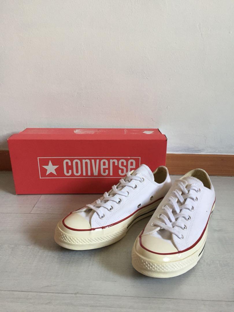 5b720bac9718 Converse Chuck Taylor 70s 7