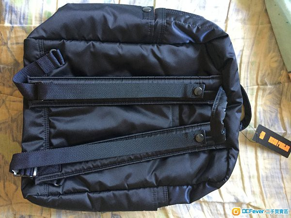 87b74d1c27 HEAD PORTER TANKER-ORIGINAL 2WAY BAG