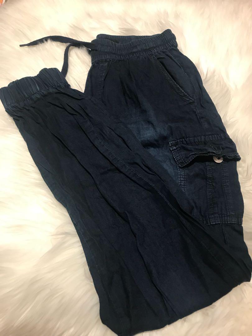 Jogger trouser