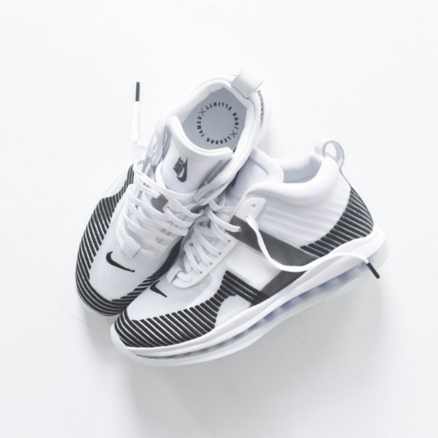 b83a364ca6536 John Elliott x Nike Lebron Icon QS