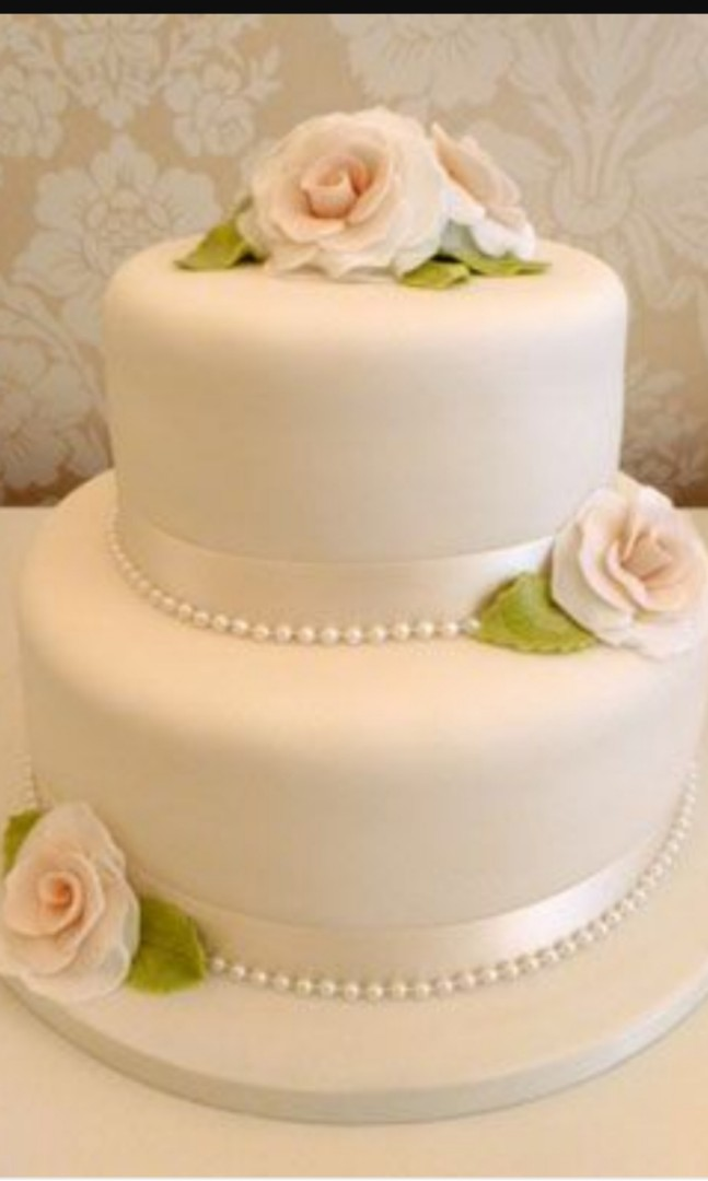 Looking For 2 Tier Wedding Cake Bulletin Board Looking For On