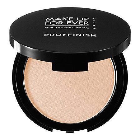 Makeup Forever Pro Finish Foundation 120 Neutral Ivory Health