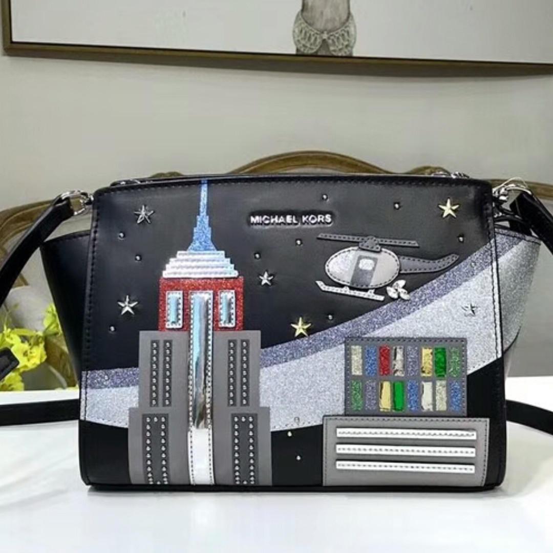 Mk Bags New York Bag Photos And Wallpaper Hd