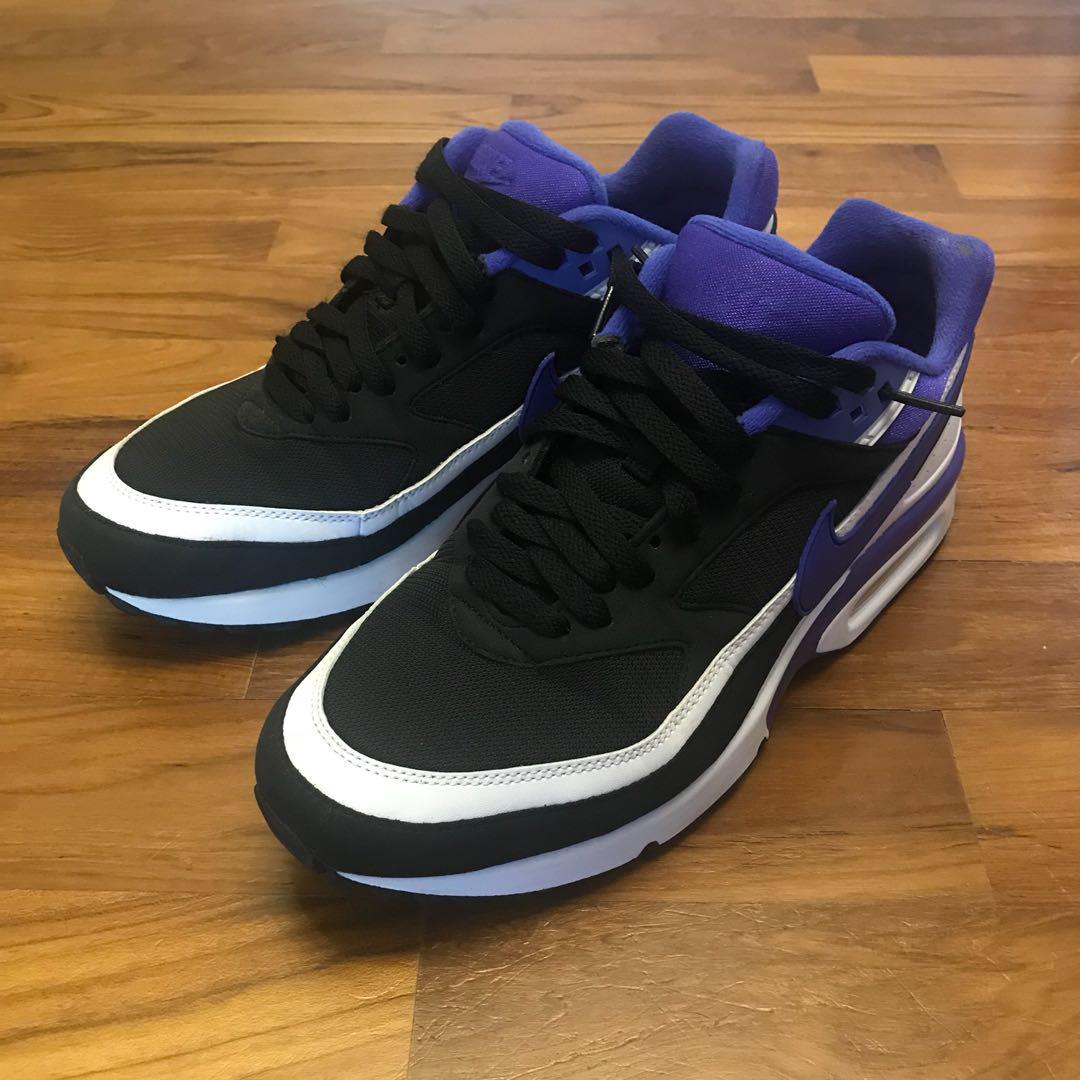 code promo c3742 fd381 Nike Air Max BW OG 'Persian Violet', Men's Fashion, Footwear ...