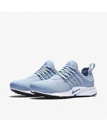 san francisco e5ec0 de1b0 Nike Air Presto Wmns (Baby Blue), Women's Fashion, Shoes on ...