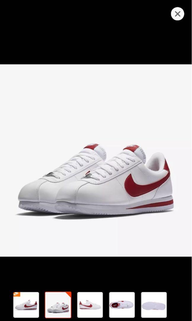 brand new 247d9 31e97 Nike Cortez EUR 36 (Authentic)