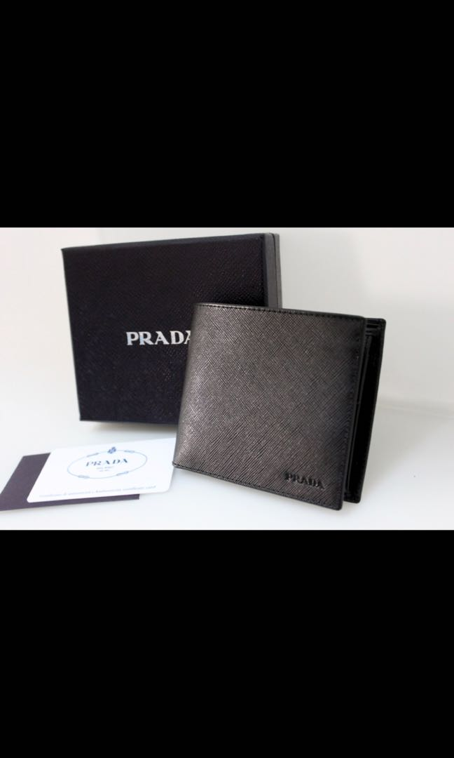 ccca47f70f8e 28b04 7da37; new zealand prada wallet men luxury bags wallets wallets on  carousell 71c75 d5973