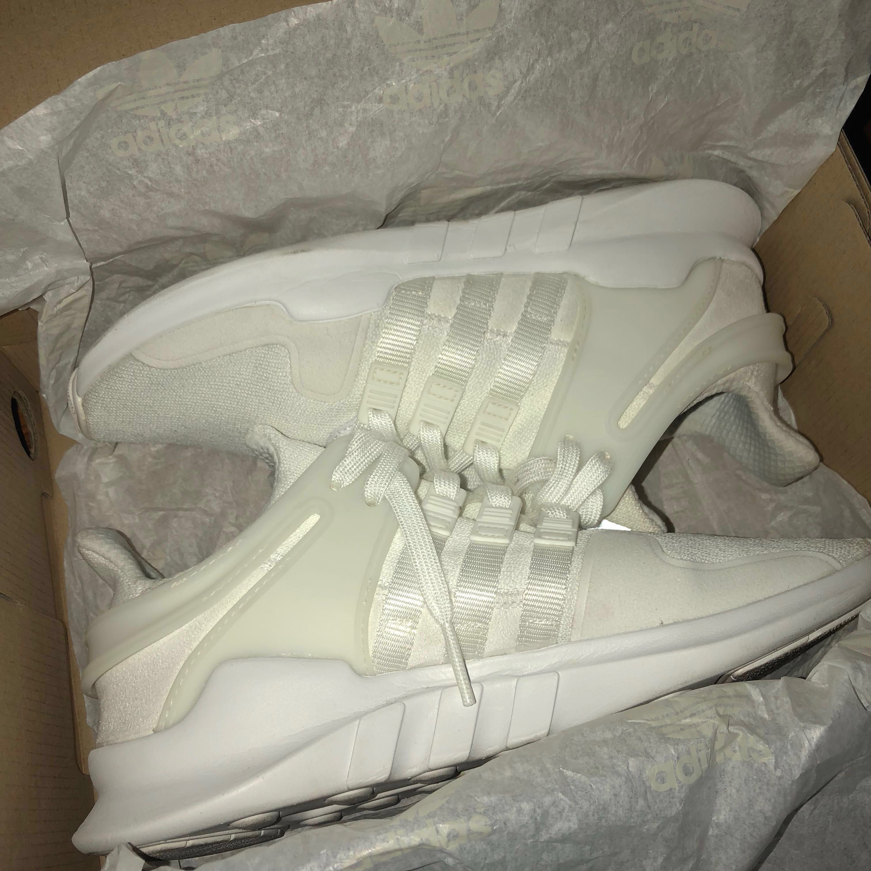 detailed look 47a2b 60ec3 ... Basketball ADV - EUKicks.com Sneaker Magazine  cheaper 0a6a4 8c1ee  REDUCED!! Adidas Originals EQT Support ADV Sneakers, Men s Fashion