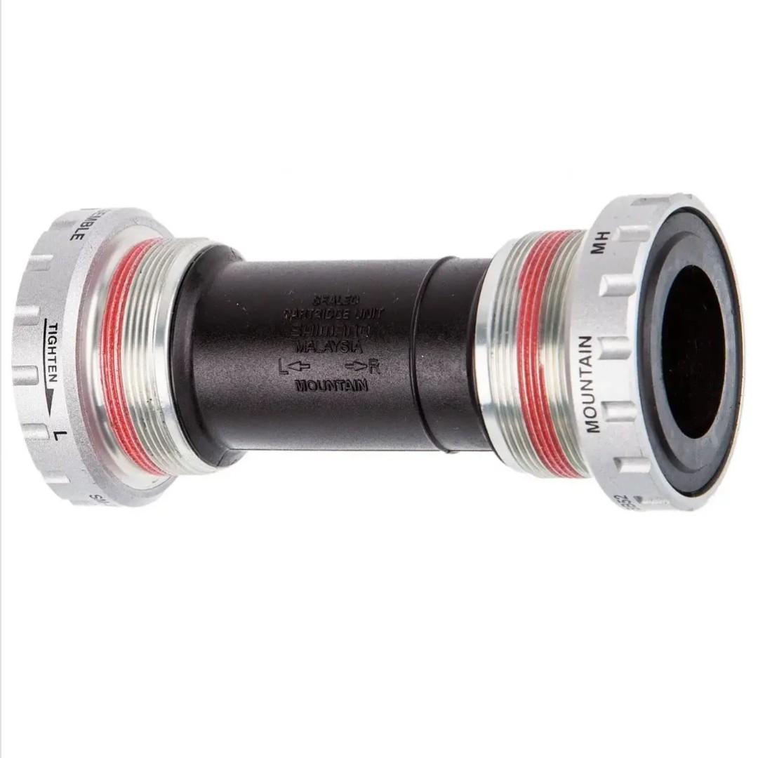 abb6e6020cf 🅝🅔🅦:Shimano 68/73mm Deore BB52 Hollowtech II Bottom Bracket BB ...