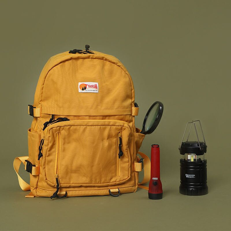 6cde5d03d2 Tyakasha adventure backpack (pre-order only)