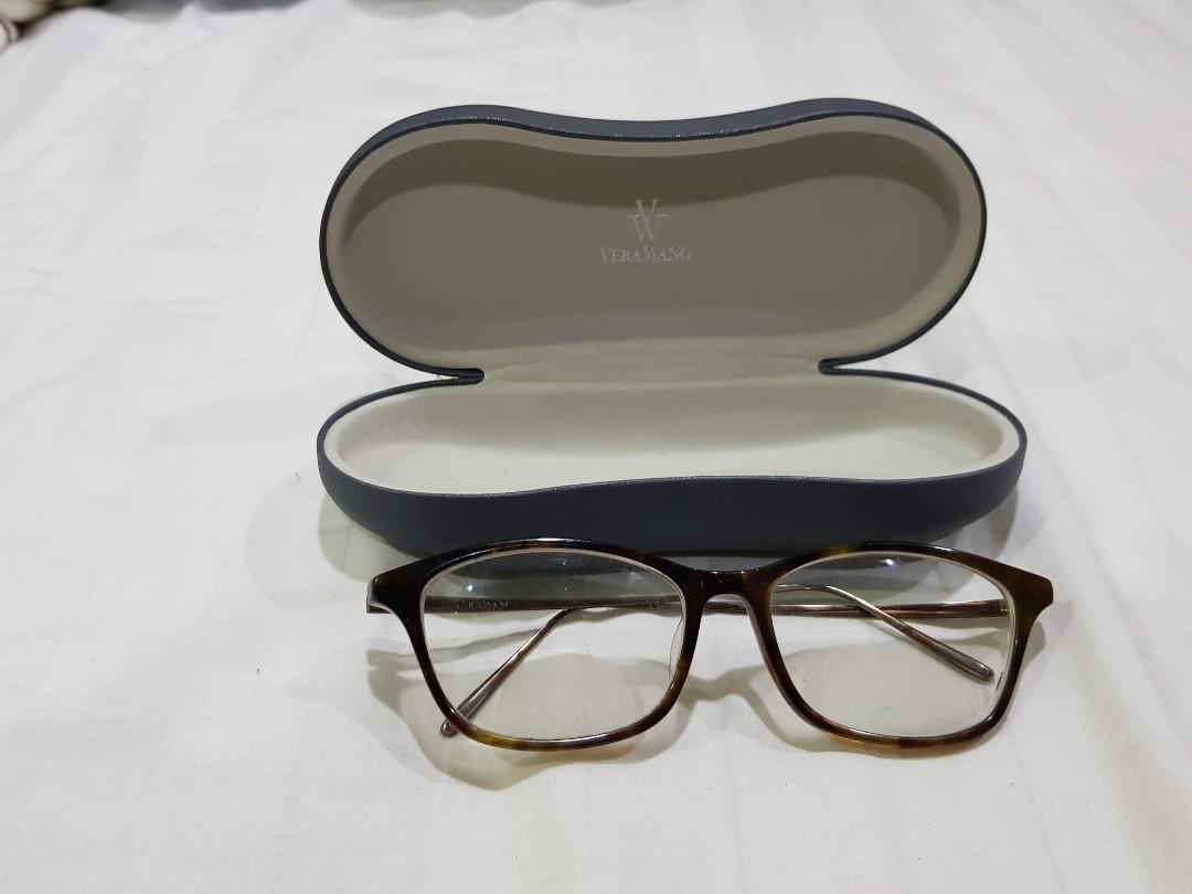 Vera Wang Eyewear Eyeglasses with case