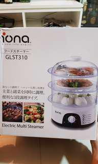 IONA food steamer
