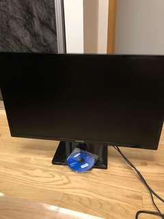 "Samsung 27"" monitor (S27C590H)"