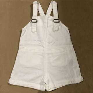 Preloved Old Navy jumper shorts 2