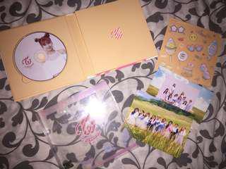 Twice Album Rollercoaster Lane 1