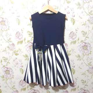 #MauCoach dress anak perempuan 4-5th