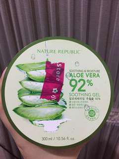Aloe vera nature republik
