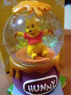 Winnie The Pool Water Ball
