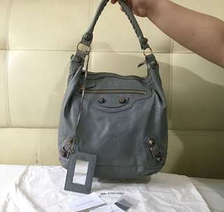 Balenciaga Day Bag Negotiable