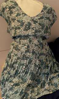 👗Tigerlily sleeveless mini dresses, Tigerlily 無袖短裙
