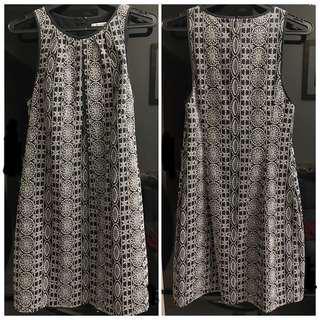 Rebecca Minkoff A-line Dress