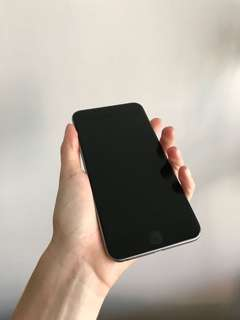 BLACK IPHONE 6s PLUS - unlocked