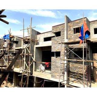 House and lot for sale in Talisay SRP