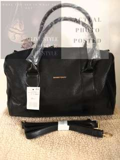 Mango Touch Doctor's Bag