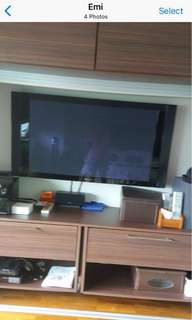 42 inch plasma tv in great working condition