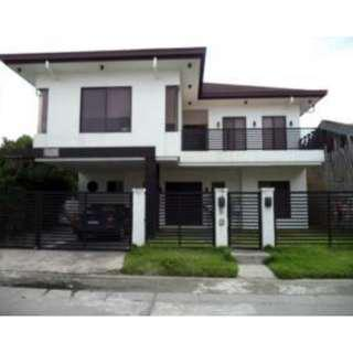 For Sale Foreclosed House in BF Resort Village Talon Dos Las Pinas City