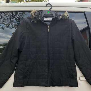 Winter Jacket Lightweight