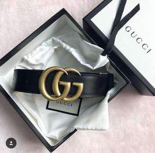GG belt - gucci (read description)