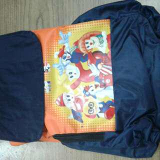 Bag happy meal(high quality)
