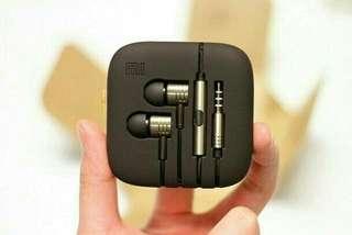 Headset Xiao Mi Piston 2
