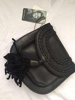 Authentic Kathy Ireland Sling Bag