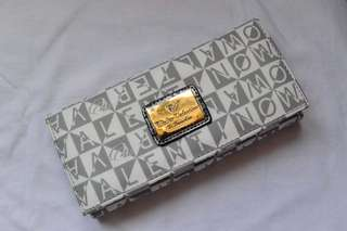 Authentic Walter Valentino Wallet