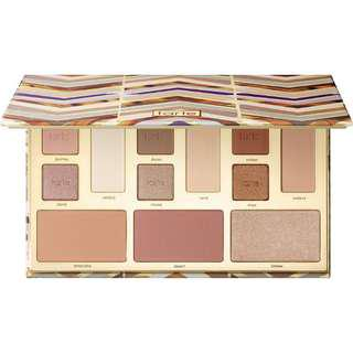 Tarte Clay Play Face Shaping Palette V2