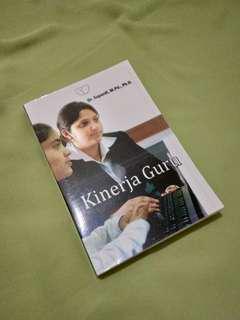 Buku Kinerja Guru